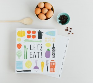 recipe_organiser_styled